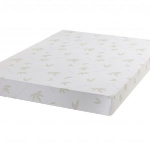 Aloe Vera Rolled Mattress