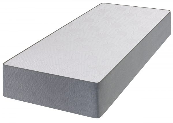 crystal rolled mattress in a box