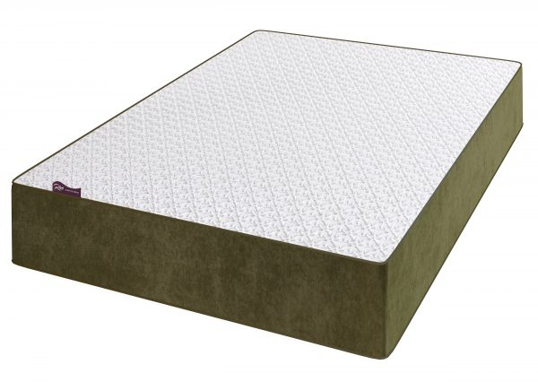 sleep better with this mattress all rolled into a box from shop beds
