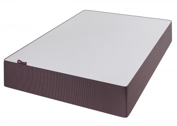 rolled mattress in a box