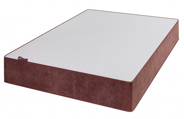 shop beds rolled mattress in a box