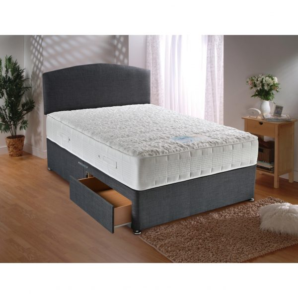 Sensa Cool 1500 + Perth Headboard